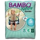 Bambo Nature Luierbroekjes (pants) Maat 5
