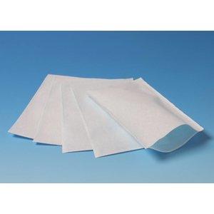 Medicom 50 geplastificeerde wegwerpwashandjes
