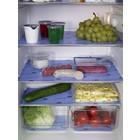 Goodformyself Matjes voor de koelkast 33 x 50 cm 10 stuks