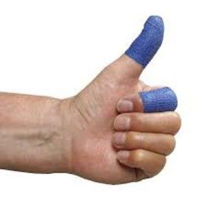 Joy2protect Snelpleister Blauw