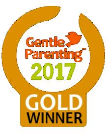 Bambo winnaar Gentle Parenting 2017