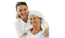 Tips voor haren wassen op bed