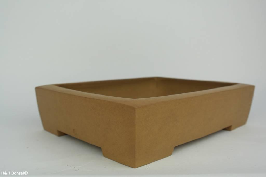 Tokoname, Bonsai Pot, no. T0160012