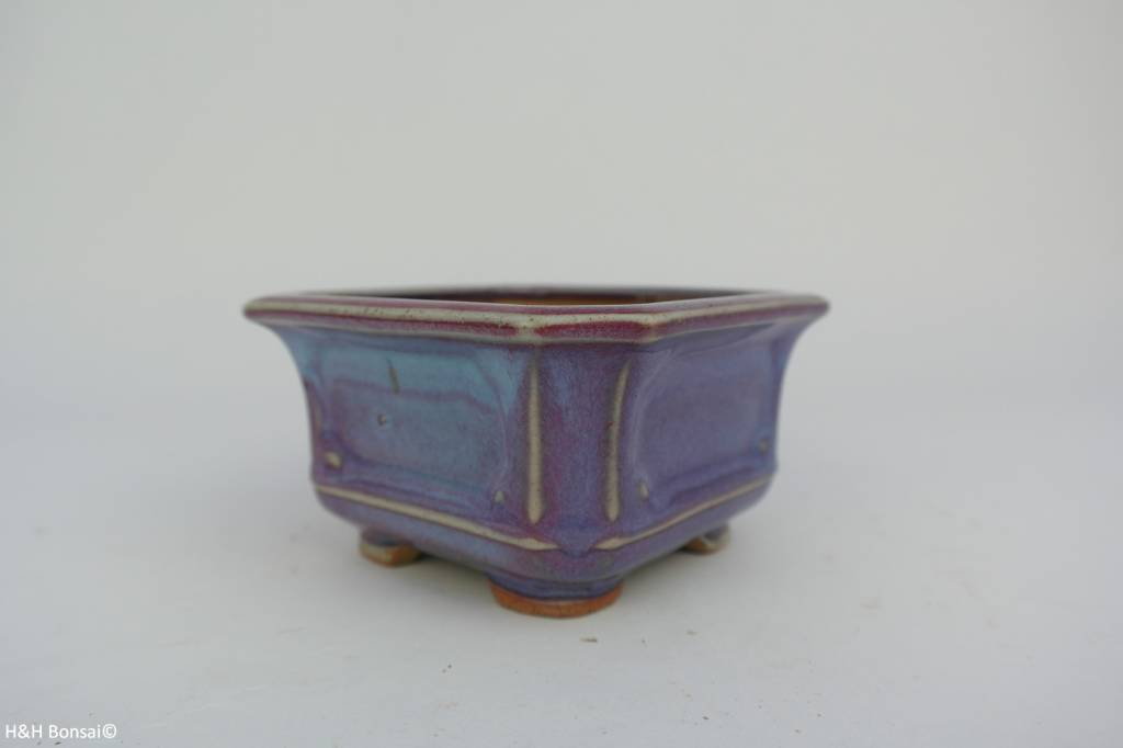 Tokoname, Bonsai Pot, nr. T0160016