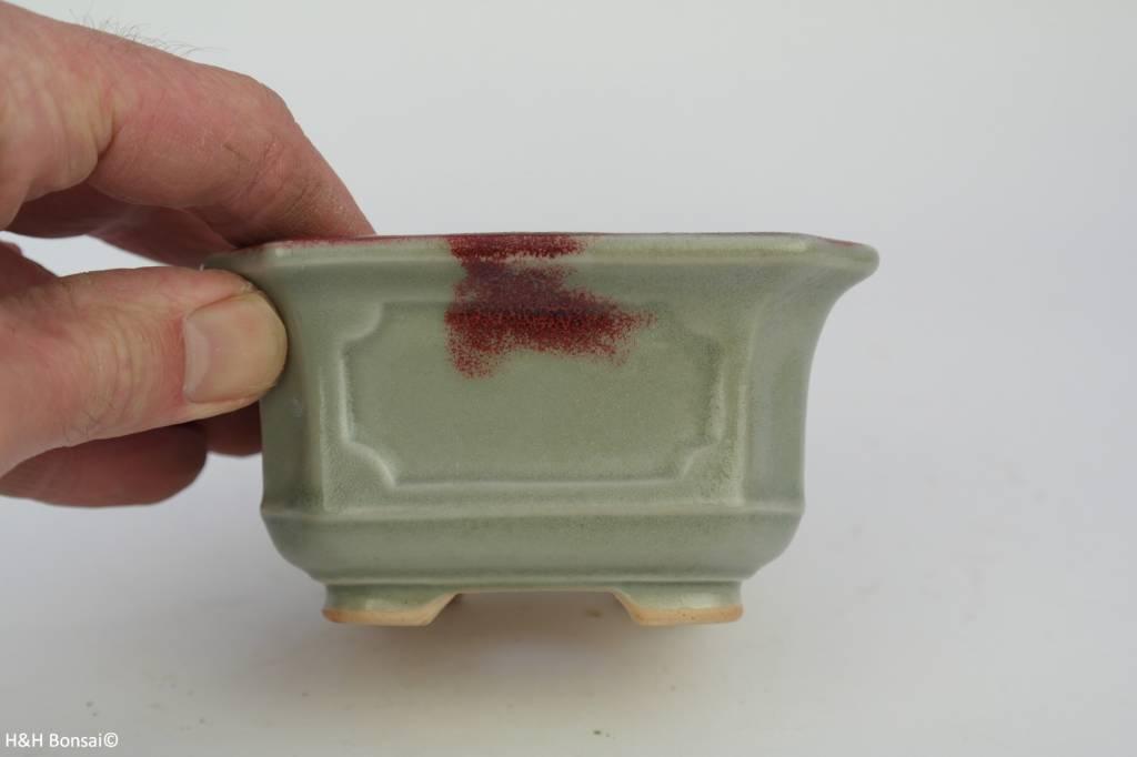 Tokoname, Bonsai Pot, nr. T0160017