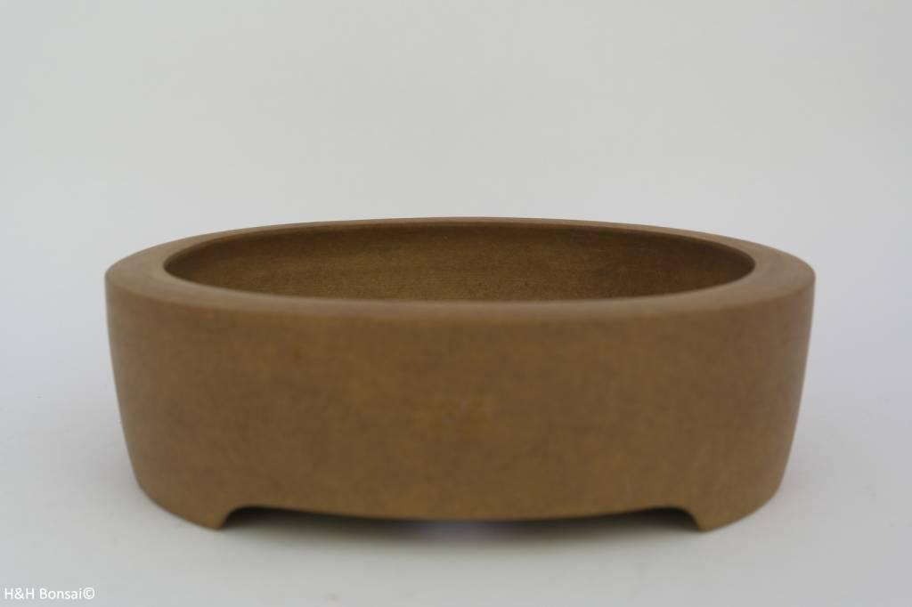 Tokoname, Bonsai Schale, nr. T0160022
