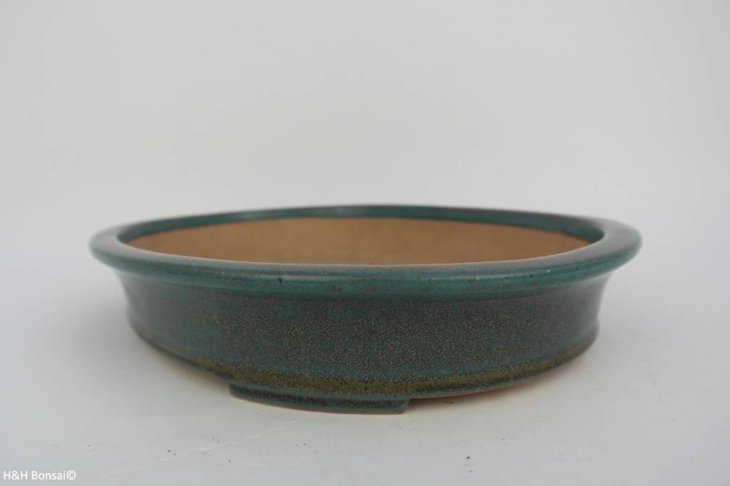 Tokoname, Bonsai Schale, nr. T0160024