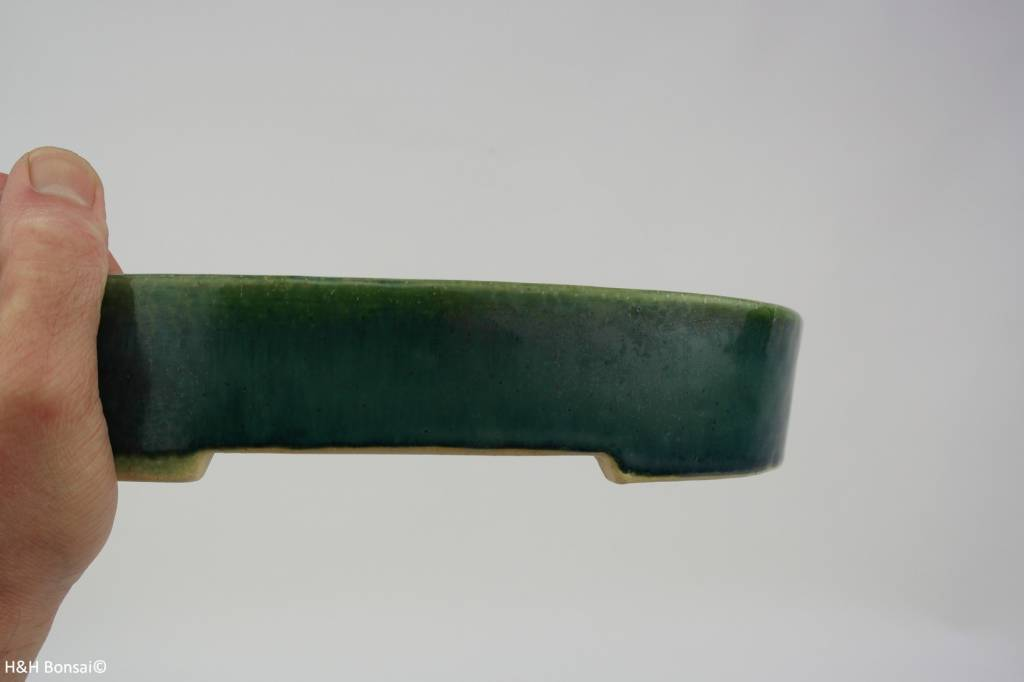 Tokoname, Bonsai Pot, nr. T0160026