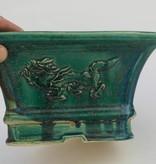 Tokoname, Bonsai Pot, nr. T0160030
