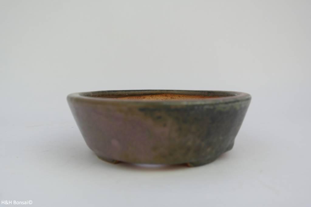 Tokoname, Bonsai Schale, nr. T0160032