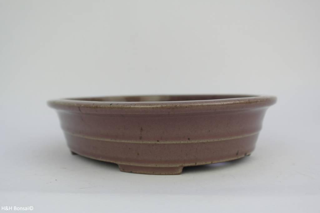 Tokoname, Bonsai Pot, no. T0160033