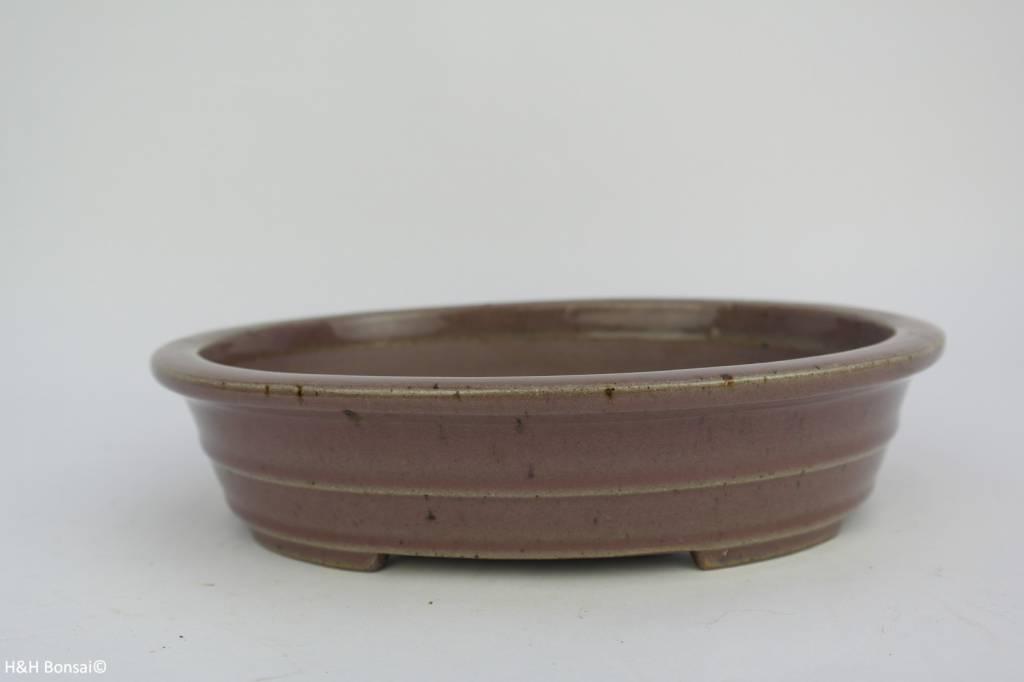 Tokoname, Bonsai Schale, nr. T0160033