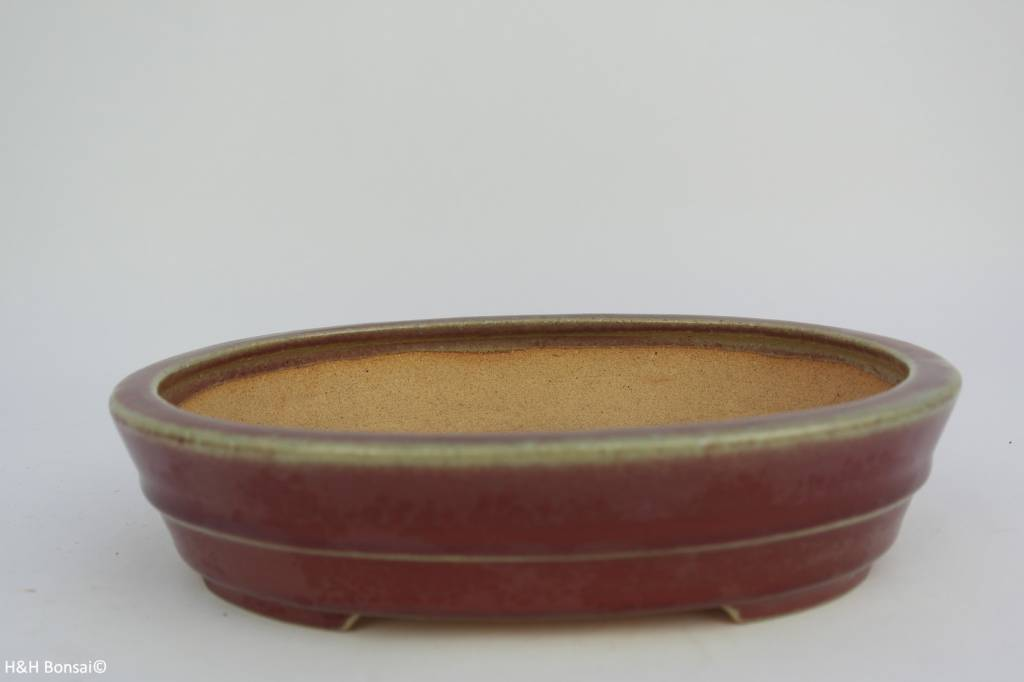 Tokoname, Bonsai Pot, nr. T0160034