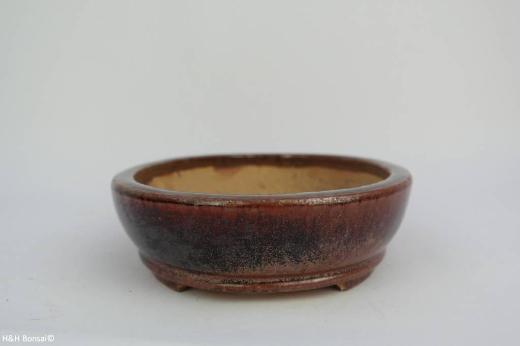 Tokoname, Bonsai Pot, no. T0160035