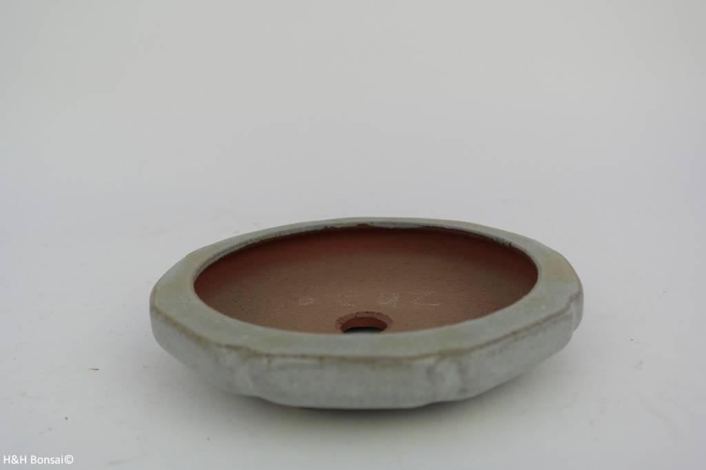 Tokoname, Bonsai Pot, nr. T0160037