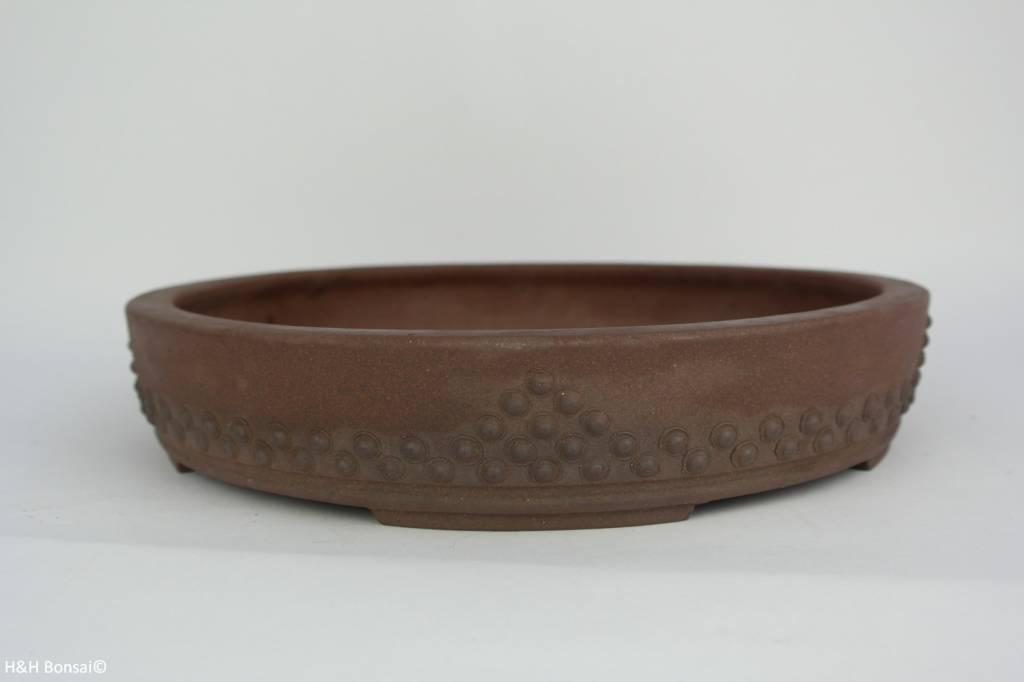 Tokoname, Bonsai Pot, no. T0160045