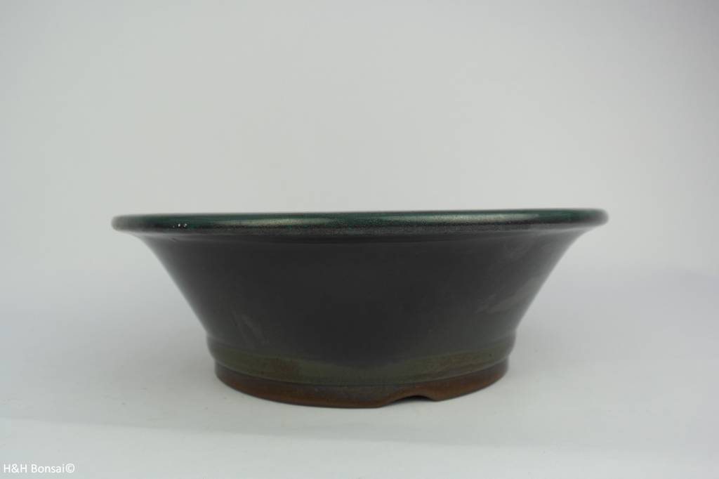Tokoname, Bonsai Schale, nr. T0160046
