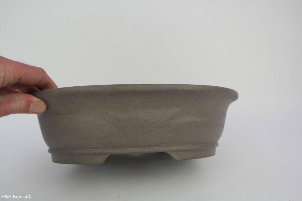 Tokoname, Bonsai Schale, nr. T0160047