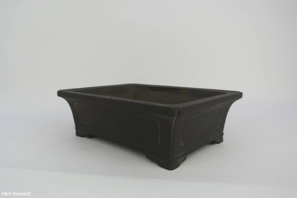 Tokoname, Bonsai Pot, no. T0160048