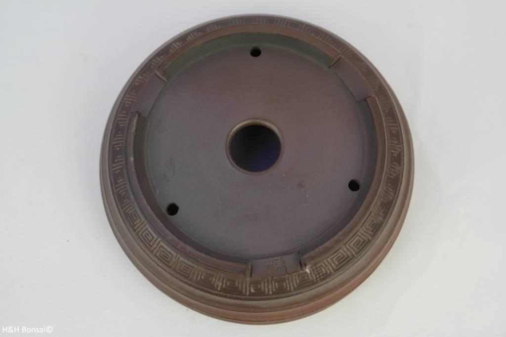 Tokoname, Bonsai Pot, no. T0160101