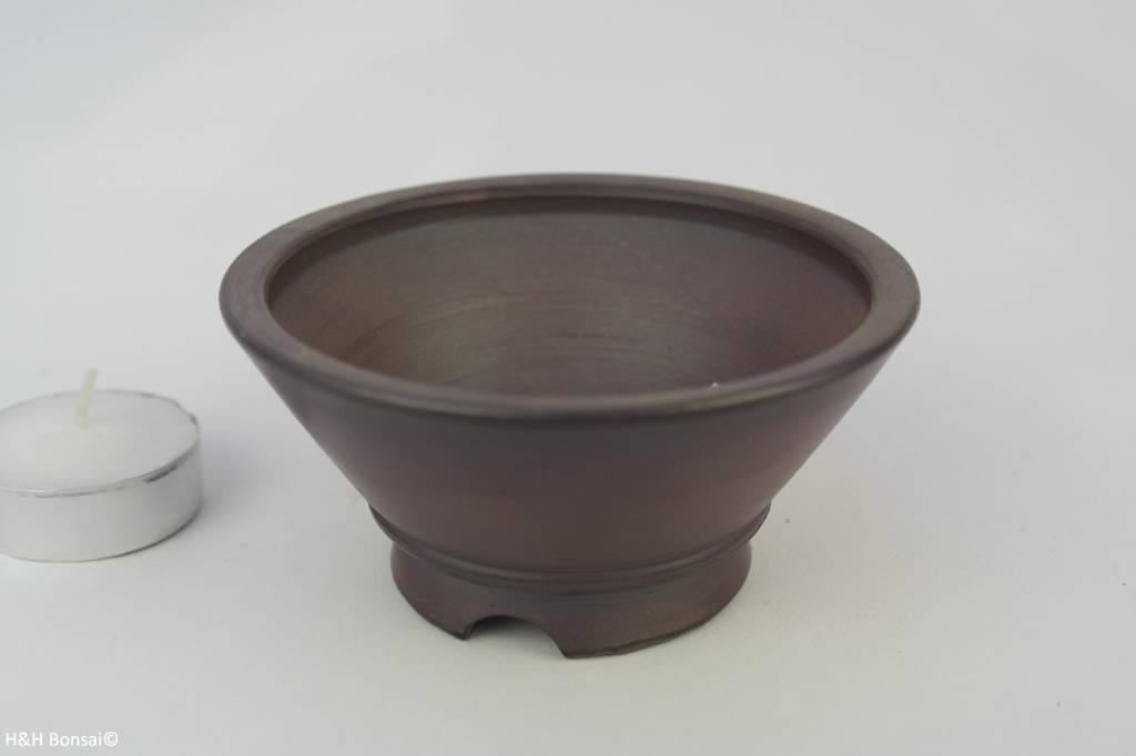 Tokoname, Bonsai Pot, no. T0160102