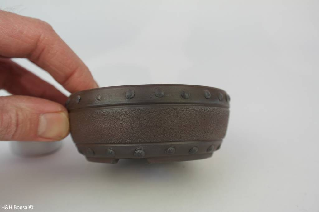 Tokoname, Bonsai Pot, nr. T0160103
