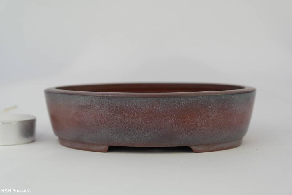 Tokoname, Bonsai Pot, nr. T0160105