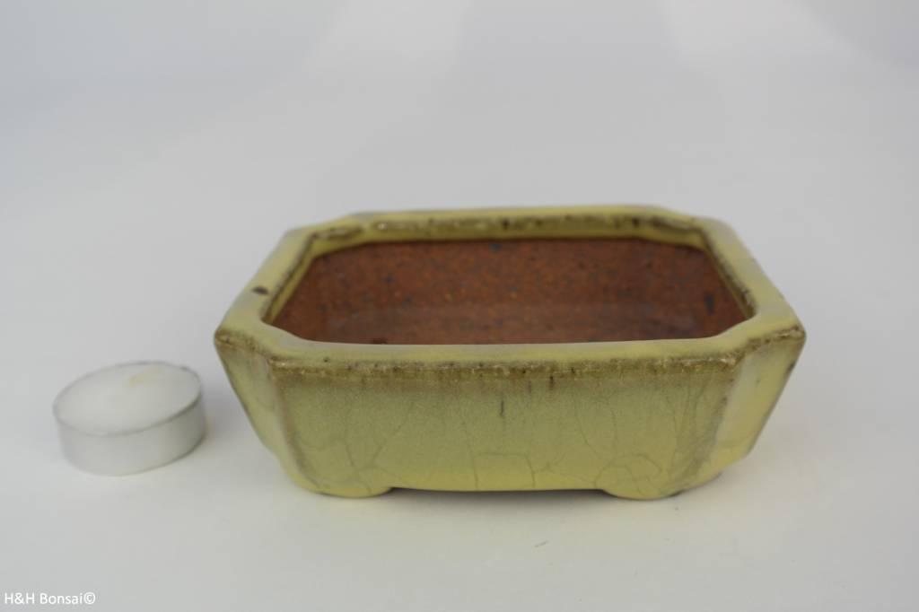 Tokoname, Bonsai Pot, no. T0160106