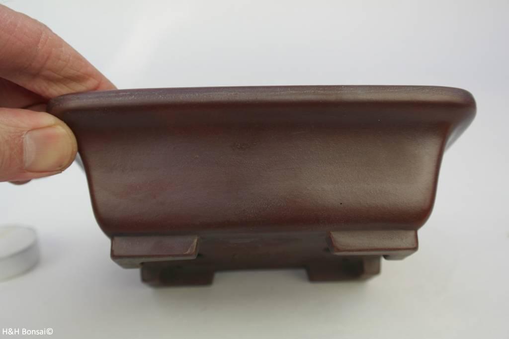 Tokoname, Bonsai Pot, no. T0160107