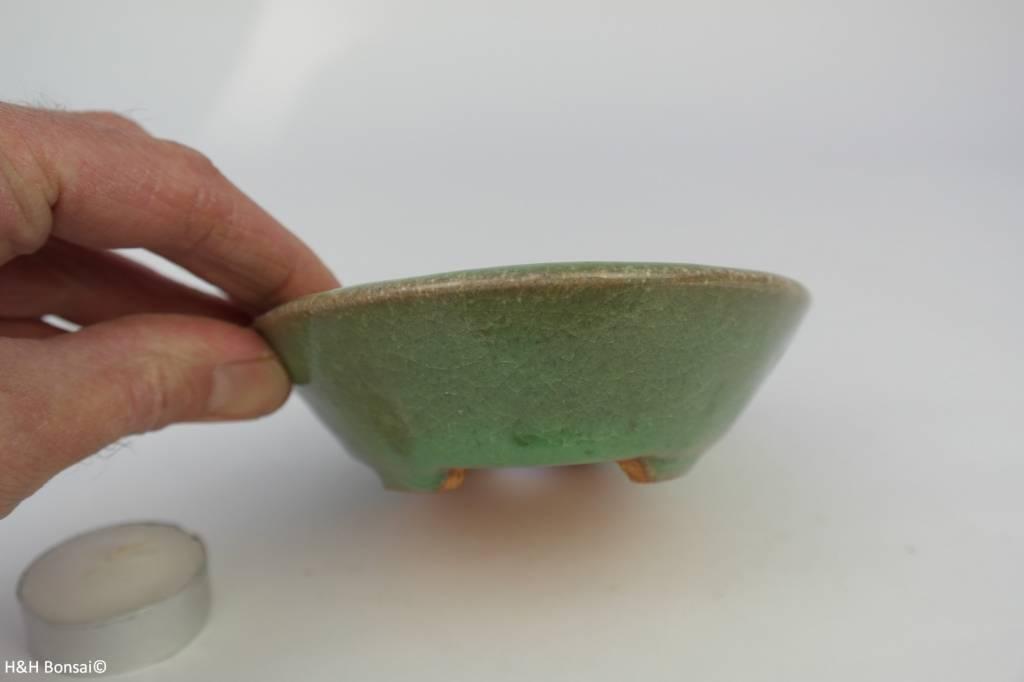 Tokoname, Bonsai Pot, no. T0160112