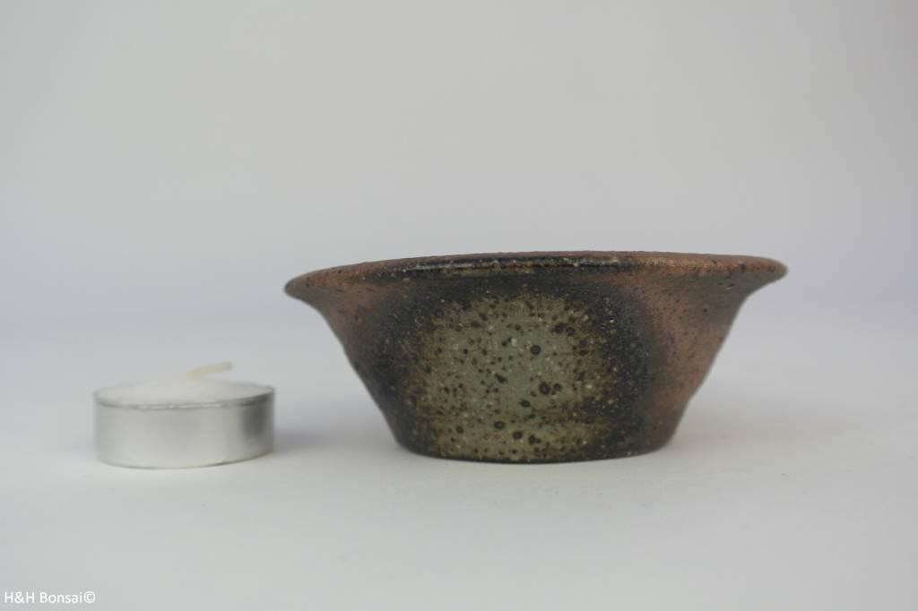 Tokoname, Bonsai Pot, nr. T0160117