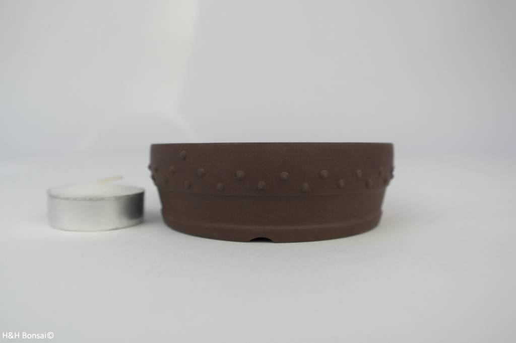 Tokoname, Bonsai Pot, no. T0160119