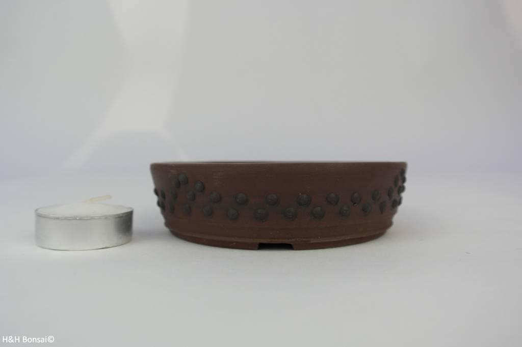 Tokoname, Bonsai Pot, no. T0160121