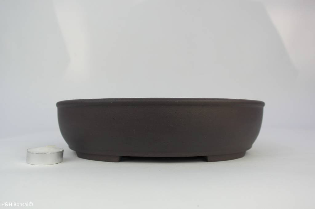 Tokoname, Bonsai Pot, no. T0160127