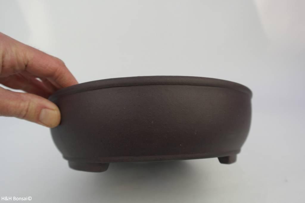 Tokoname, Bonsai Schale, nr. T0160127