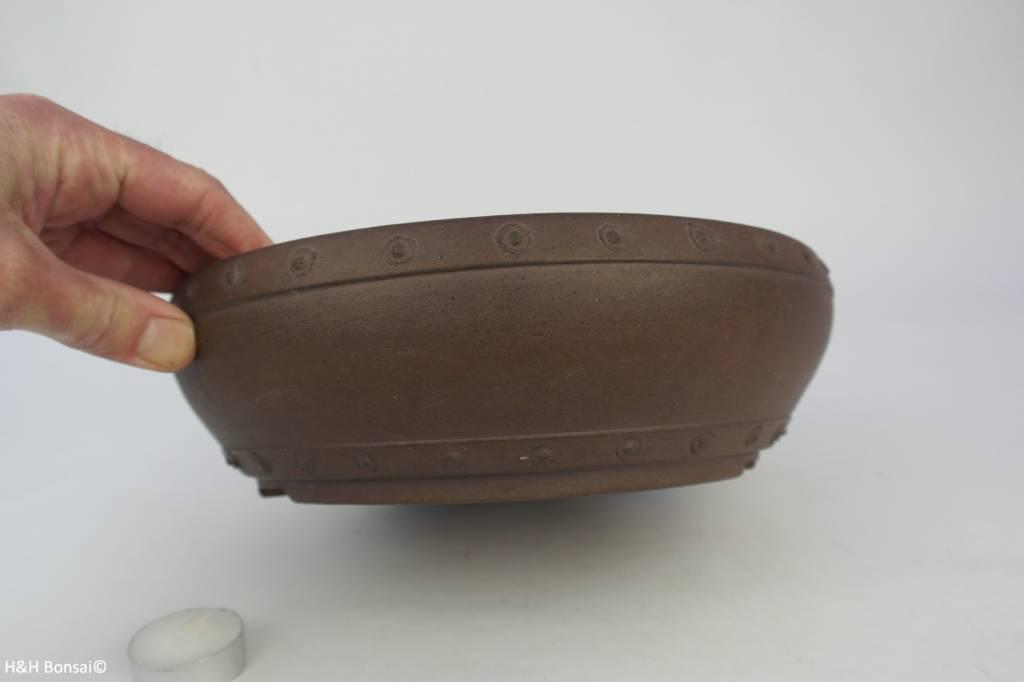 Tokoname, Bonsai Pot, no. T0160132