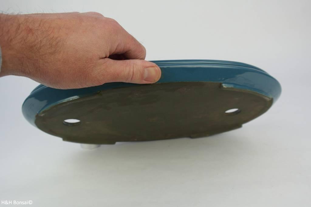 Tokoname, Bonsai Pot, no. T0160135