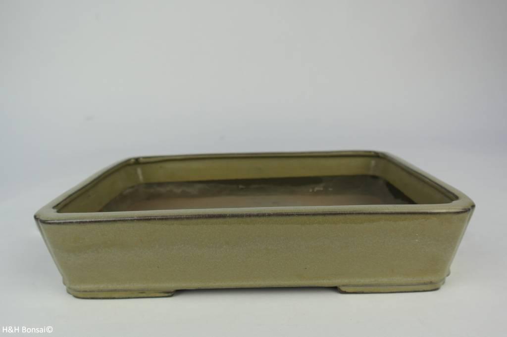 Tokoname, Bonsai Pot, no. T0160143