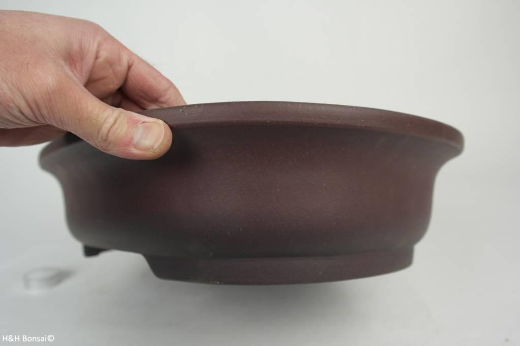 Tokoname, Bonsai Pot, nr. T0160172