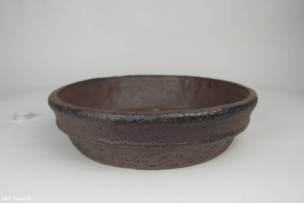 Tokoname, Bonsai Pot, no. T0160176