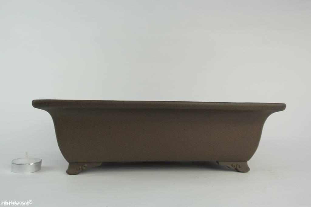 Tokoname, Bonsai Schale, nr. T0160188