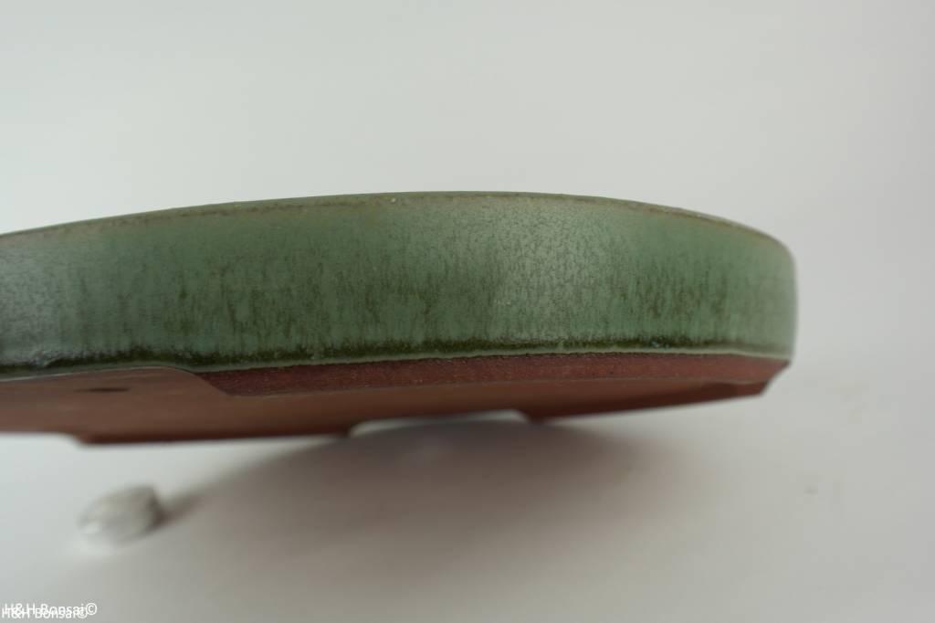 Tokoname, Bonsai Schale, nr. T0160190