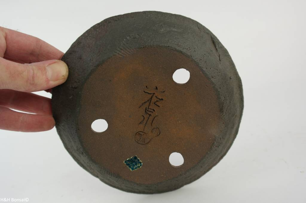Tokoname, Bonsai Pot, nr. T0160204