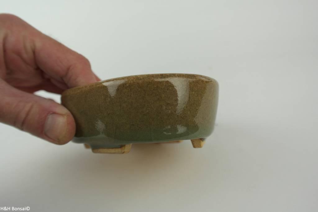 Tokoname, Bonsai Pot, no. T0160208