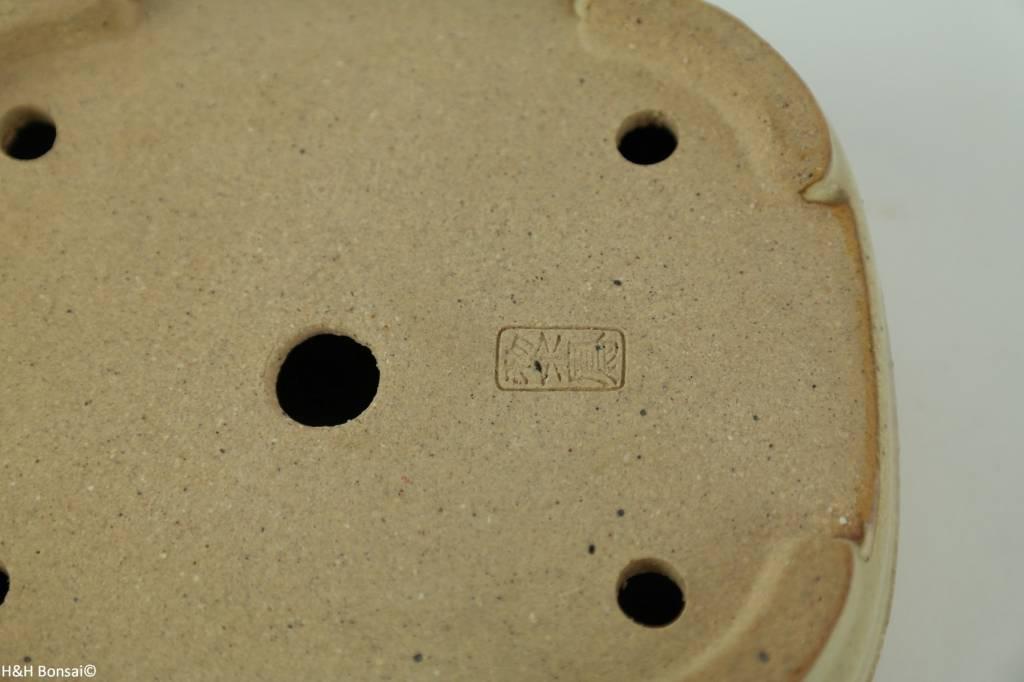 Tokoname, Bonsai Pot, nr. T0160209