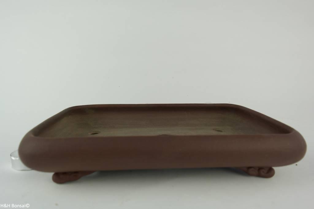 Tokoname, Bonsai Pot, no. T0160211