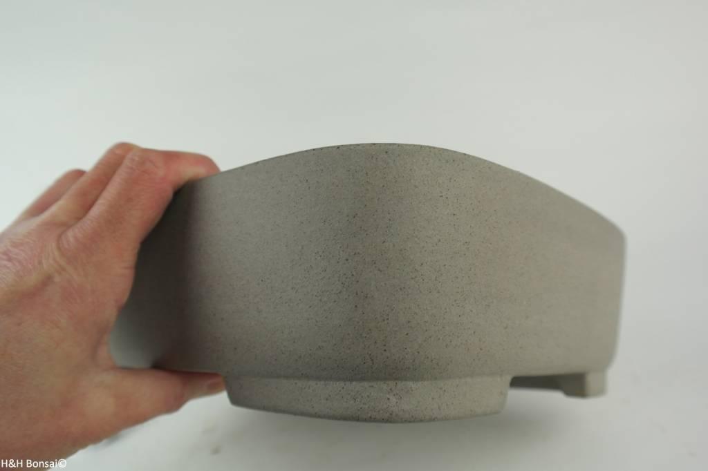 Tokoname, Bonsai Pot, no. T0160221