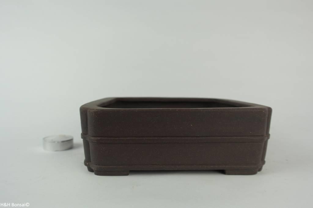 Tokoname, Bonsai Pot, nr. T0160226
