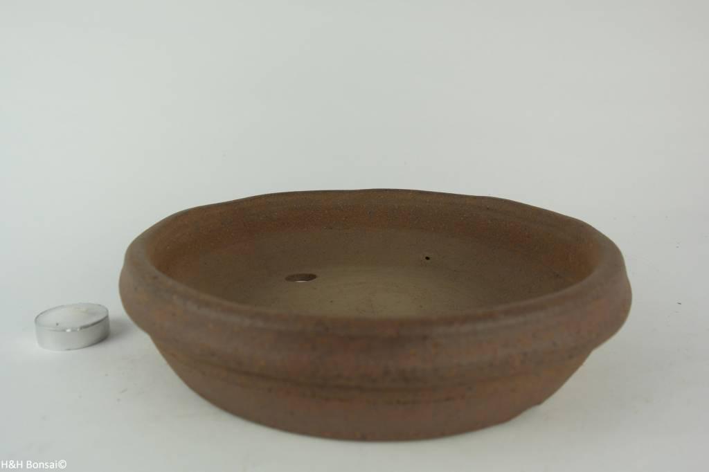 Tokoname, Bonsai Schale, nr. T0160228