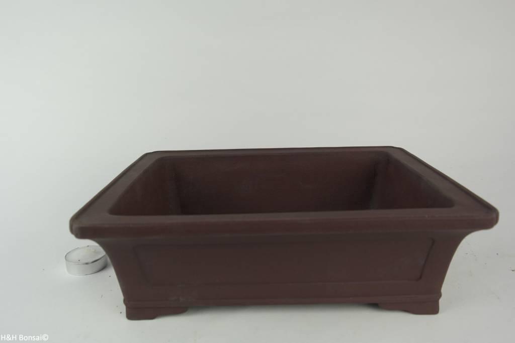 Tokoname, Bonsai Pot, no. T0160231